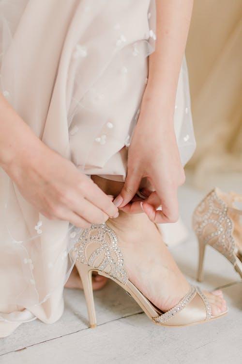 Bridal footwear for sale online