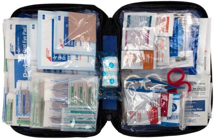 Trauma Kit Supplies In USA