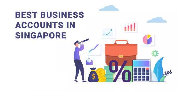 Business Banking Accounts Singapore