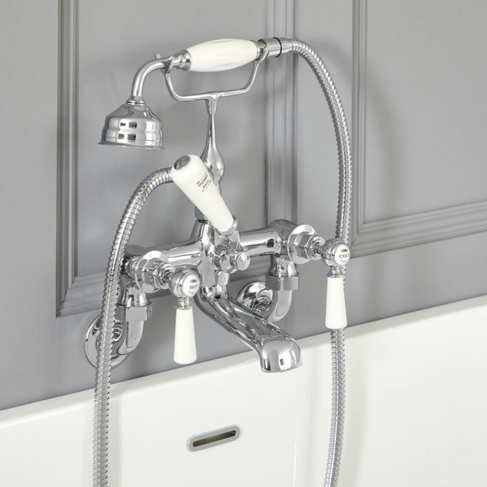 bathroom sink taps
