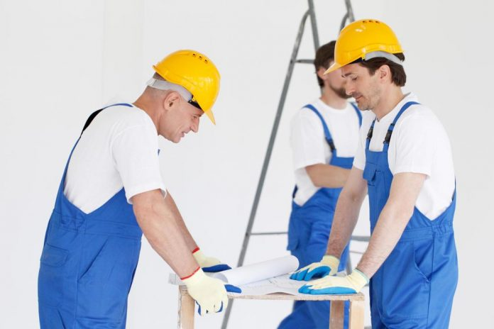 Hire Professional Painters