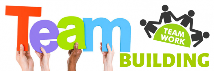 online team building games